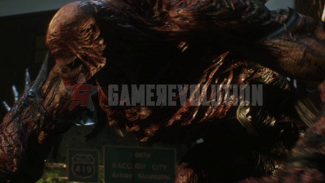 Resident Evil 3 Remake Beat Nemesis Boss Fight Guide