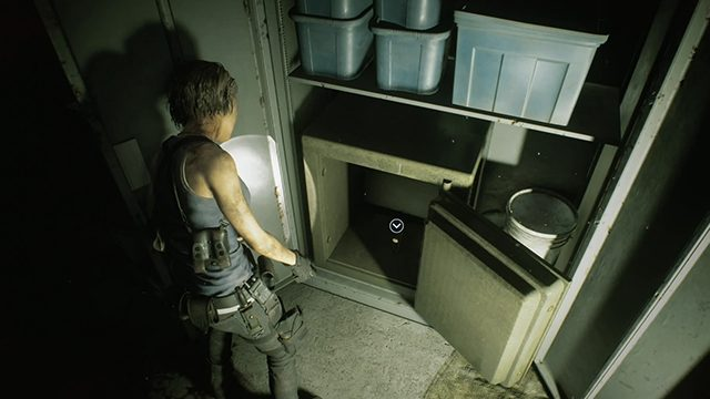 Resident Evil 3 Remake Safe Not Opening Fix