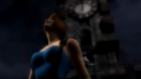Resident evil 3 remake cut locations