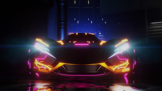 Rocket League PS5