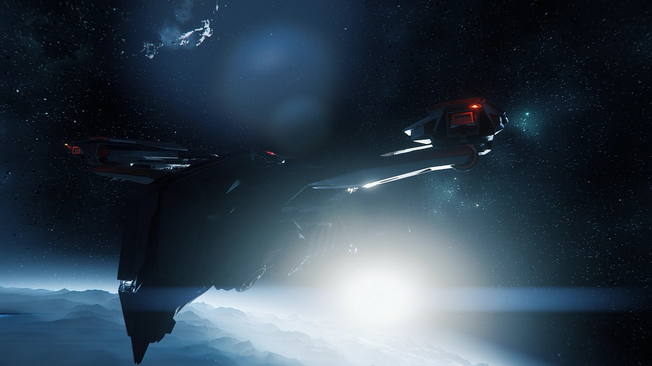 Star Citizen Esperia Prowler Tour Strengths Weaknesses should i buy
