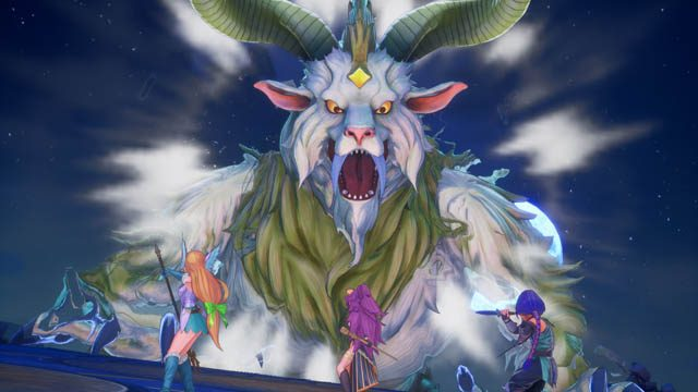 Trials of Mana Xbox One release date