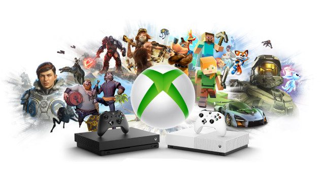 Xbox Series S All Access