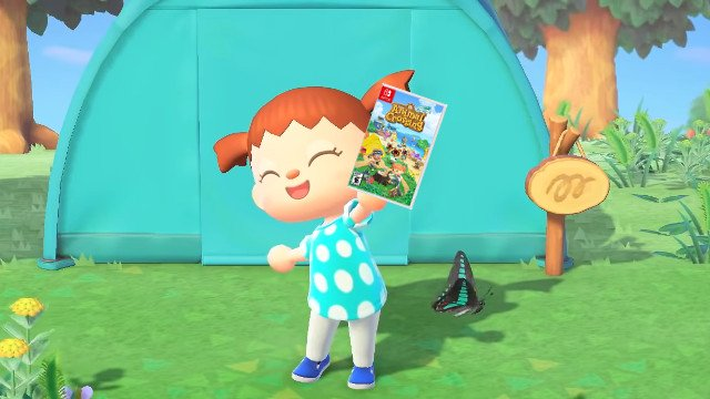 animal crossing new horizons 1.2.0