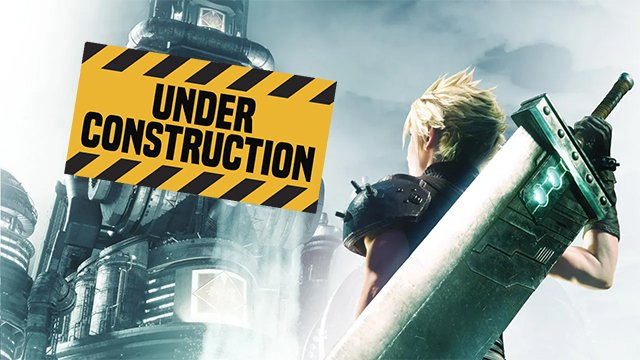 Is Final Fantasy 7 Remake the whole game?