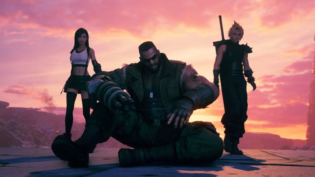 final fantasy 7 remake all music disc locations list