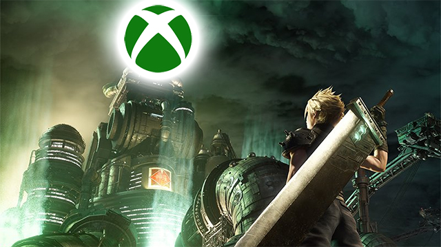 Is Final Fantasy 7 Remake coming to Xbox and PC?