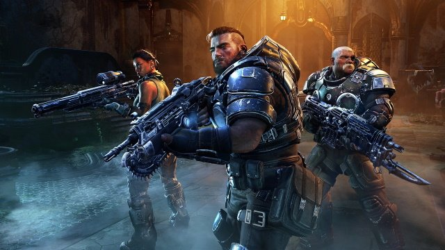 increase Gears Tactics squad size