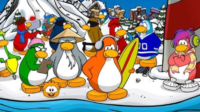 is Club Penguin back