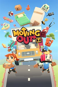 Box art - Moving Out