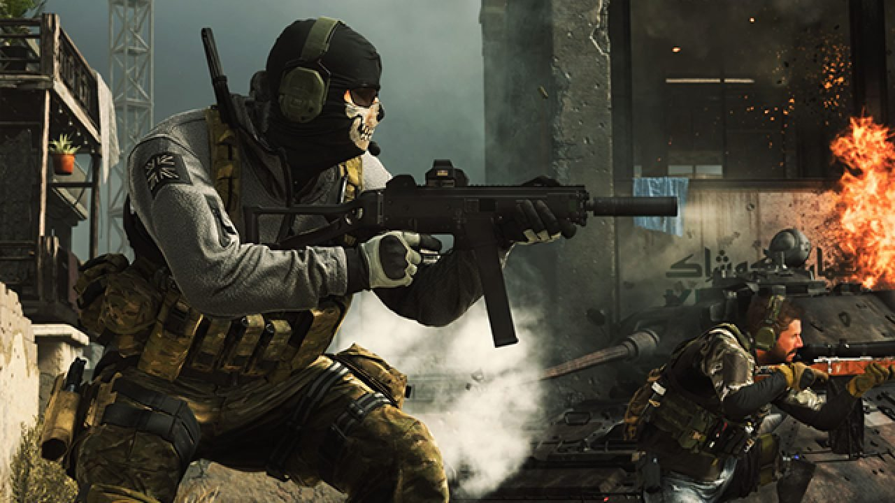 Call Of Duty Warzone How To Get A Counter Uav Gamerevolution