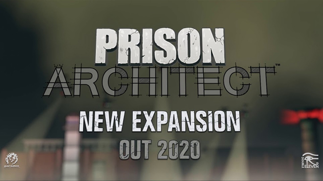 prison architect cleared for transfer dlc expansion
