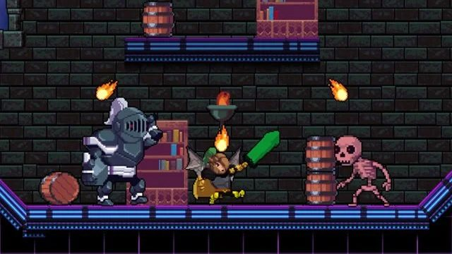 rogue legacy 2 release date platforms