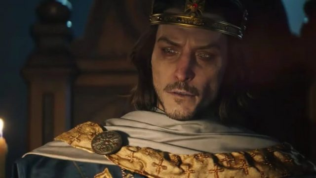 Assassin's Creed Valhalla Trailer Alfred the Great