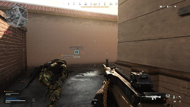 Call of Duty: Modern Warfare Warzone Duos strategies and tips