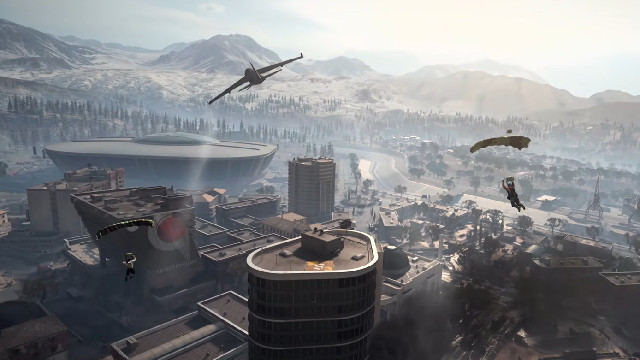 how to get counter-uav call of duty warzone