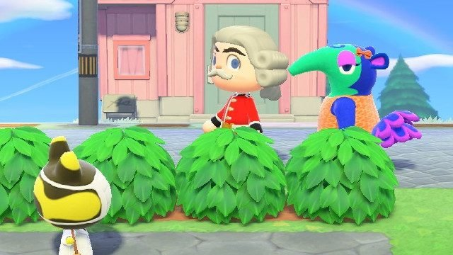 Can you transfer Animal Crossing: New Horizons save to another Switch? villagers