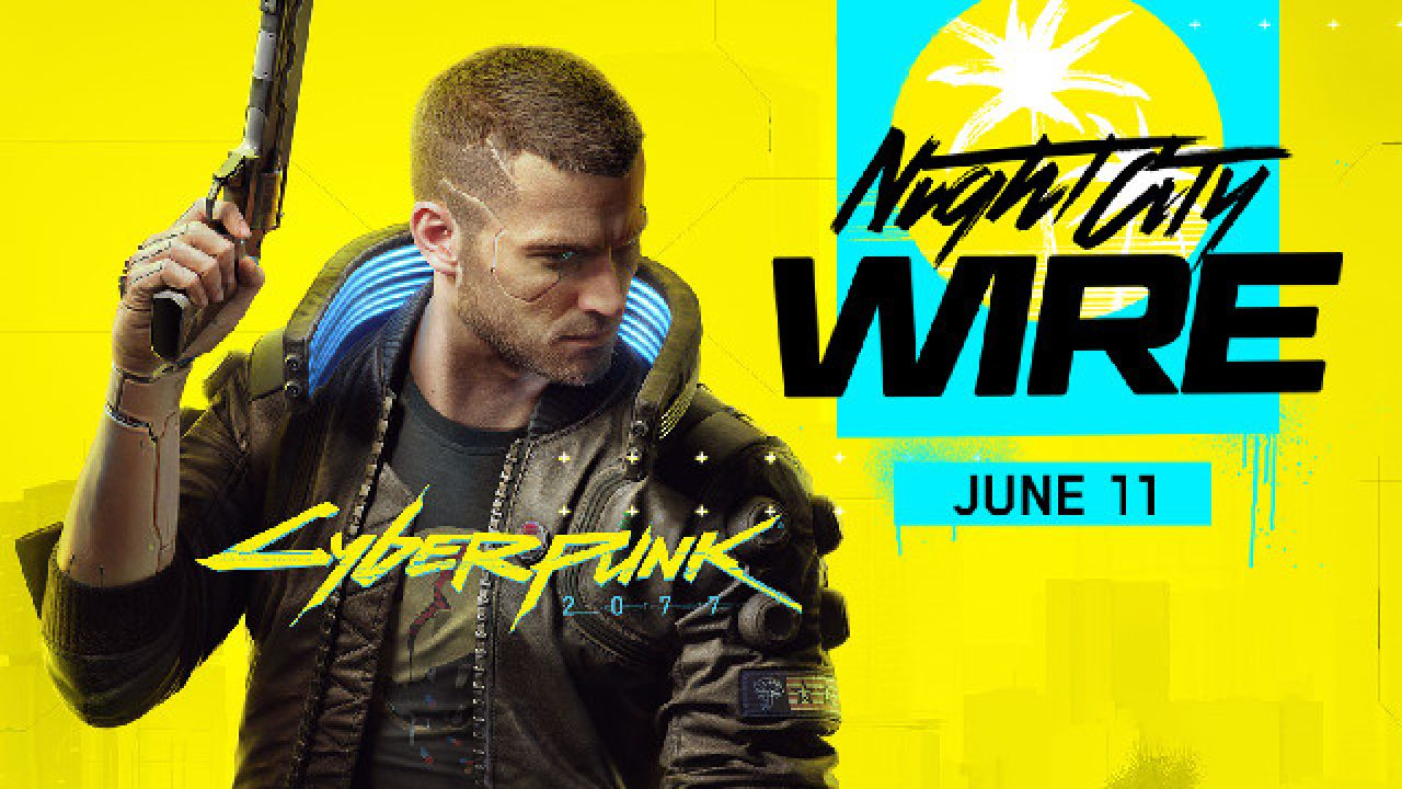 Cyberpunk 2077 Night City Wire teaser points to possible ...