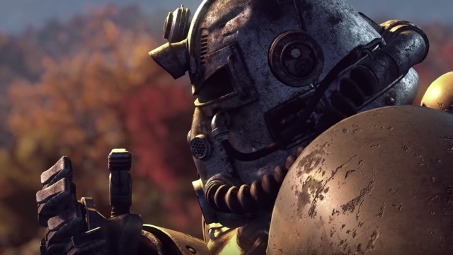 fallout 76 unknown error are servers down