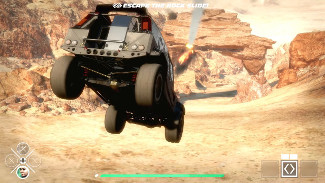 Fast & Furious Crossroads gameplay delay
