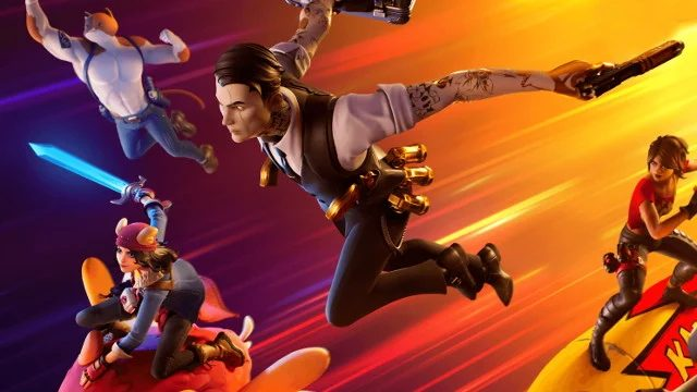 Fortnite Chapter 2 Season 2 Overtime Challenges release date