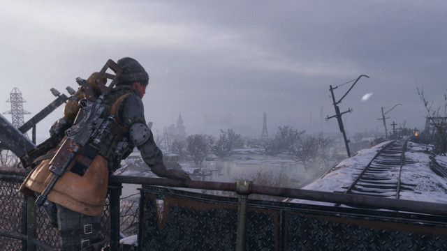 Metro Exodus Denuvo update Steam Epic Games Store PC