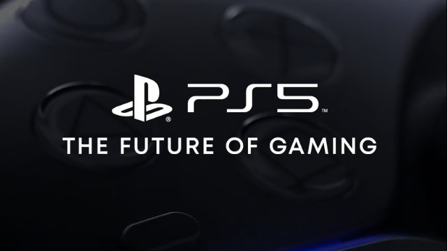 PS5 games reveal stream launch games DualSense closeup
