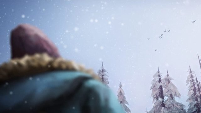 The Long Dark GeForce Now controversy sky