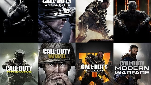 With Modern Warfare's continued success, can COD 2020 compete?