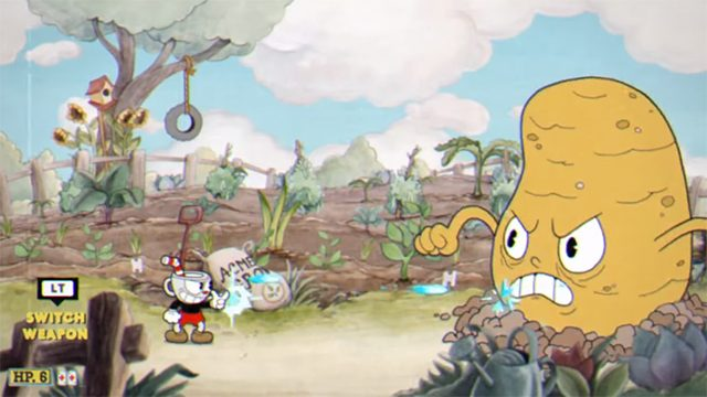 Why the Cuphead Assist Mode mod exists and how it came to be