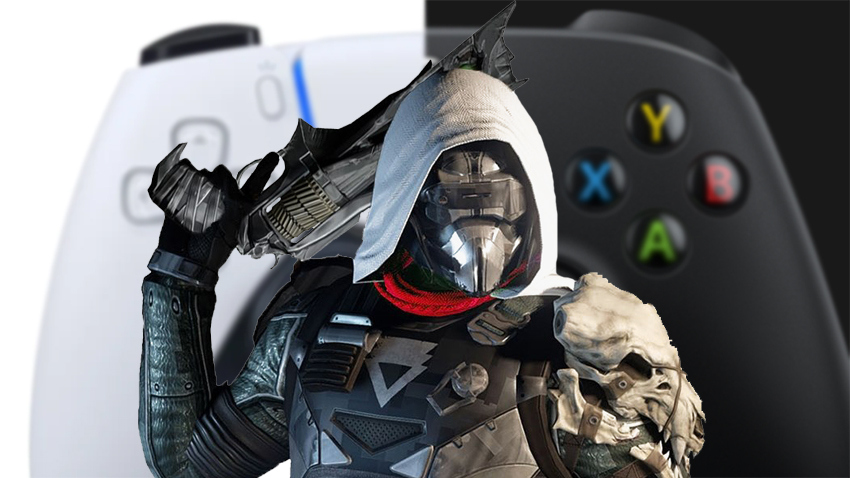 Destiny 2 PS5 and Xbox Series X versions confirmed