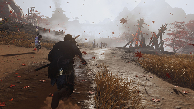 Ghost of Tsushima State of Play coming later this week
