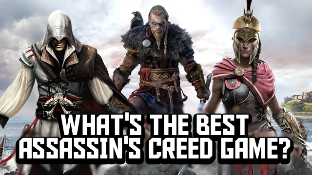gr debates assassins creed