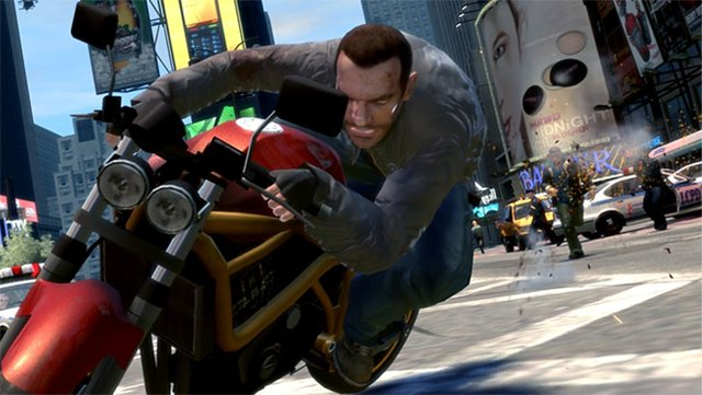 Grand Theft Auto 4 PC update brings back old music, but corrupts saves