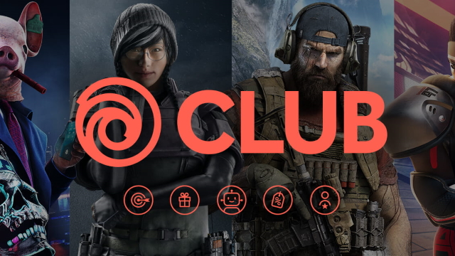 is Ubisoft Club down