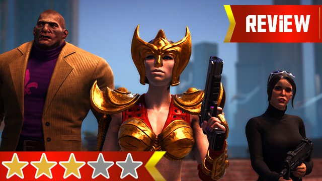 Saints Row: The Third Remastered Review | A third-rate remaster