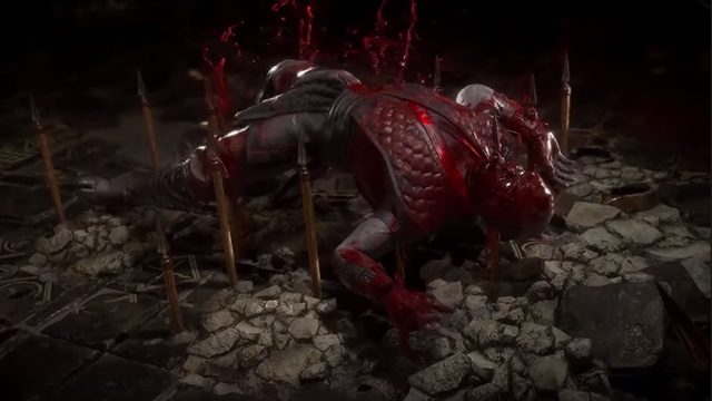 Mortal Kombat 11 Stage Fatalities   How to perform them