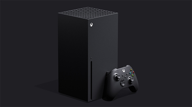 Xbox Series X will be the 'most compatible next-generation console'
