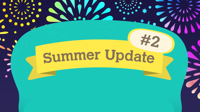 Animal Crossing Summer Update 2 Release Date and Start Time