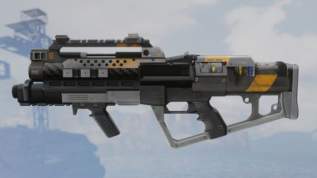 Apex Legends EPG weapon