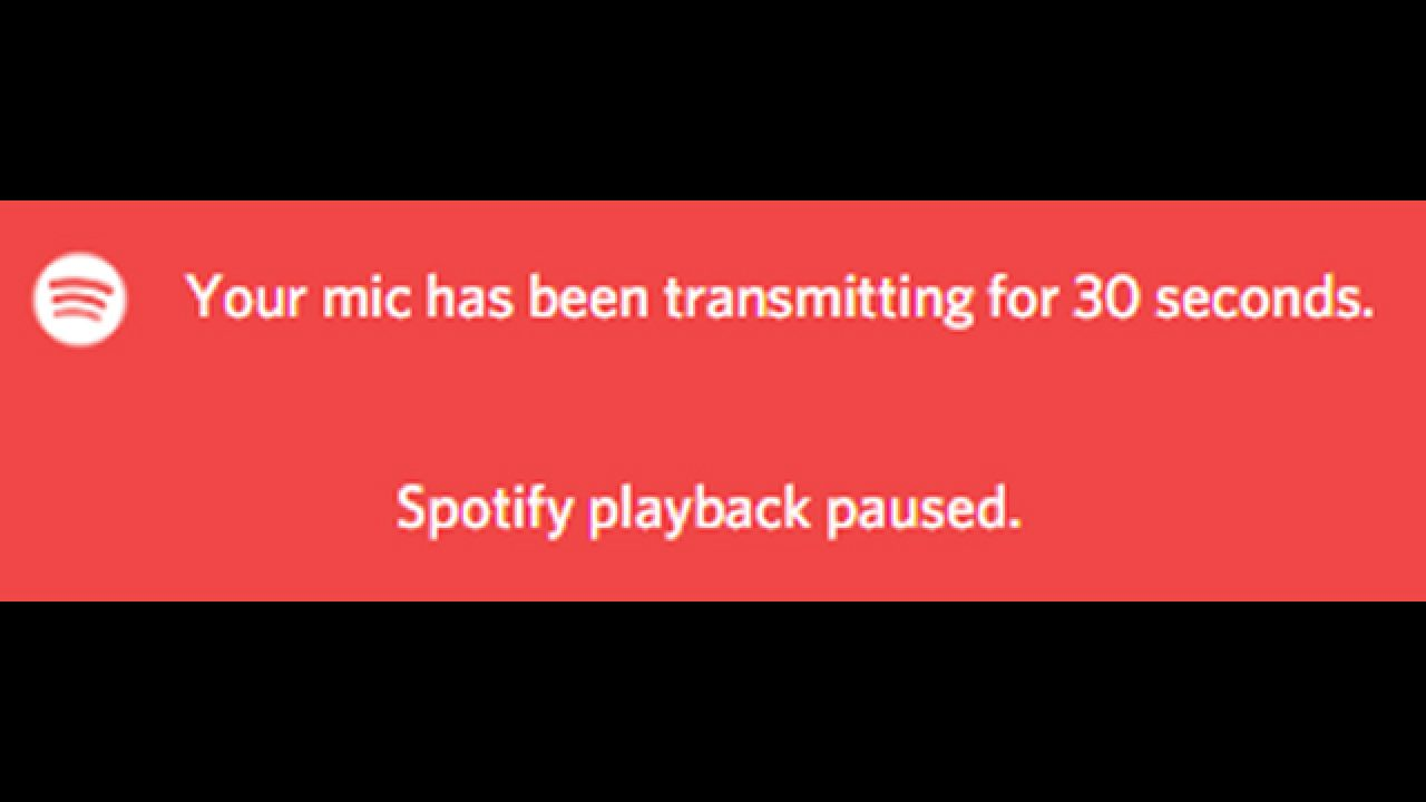 Crash discord links spotify How to