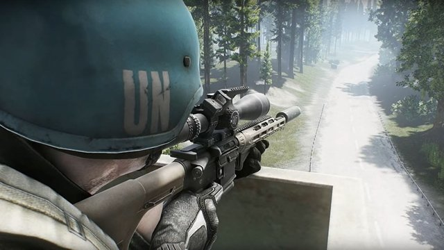 Do you keep items in Escape from Tarkov offline mode