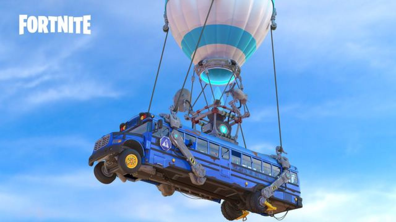 How To Fix Fortnite Stuck On Loading Screen Fortnite Stuck On Battle Bus Loading Screen Error Fix Gamerevolution