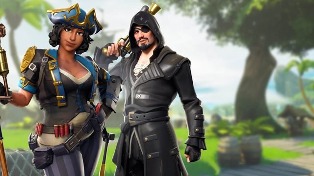 Is Fortnite Save the World shutting down in 2020?