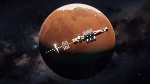 Kerbal Space Program 2 devs allegedly poached Take Two Interactive Mars