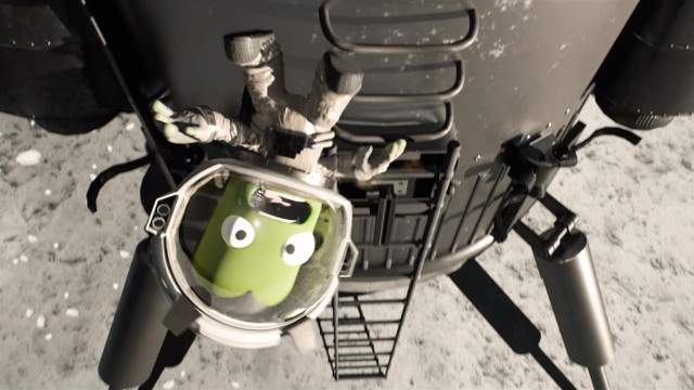 Kerbal Space Program 2 devs allegedly poached Take Two Interactive falling