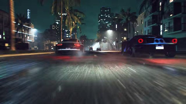 Need For Speed Heat June 2020 update patch notes blur