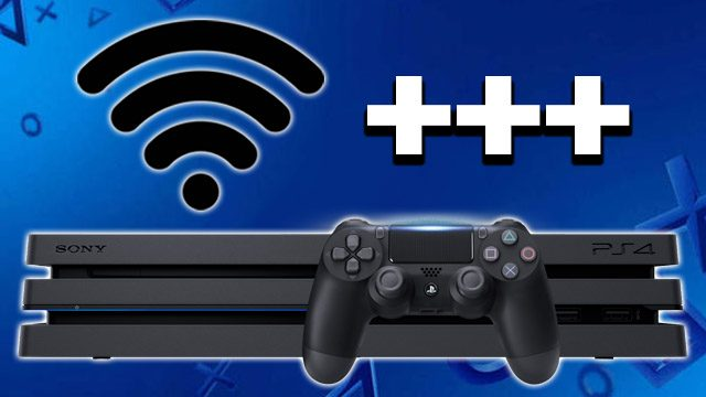 PS4 slow download speed fix