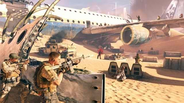 Spec Ops The Line Release Date