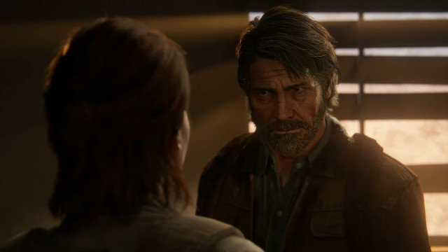 Why does Abby kill Joel in The Last of Us 2